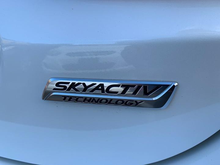 MAZDA 6 GT GJ GT Sedan 4dr SKYACTIV-Drive 6sp 2.2DTT