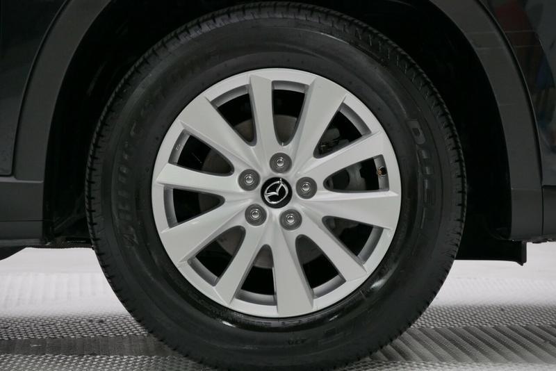 MAZDA CX-5 Maxx KE Series Maxx Sport Wagon 5dr SKYACTIV-Drive 6sp 2.0i (FWD) [Feb]