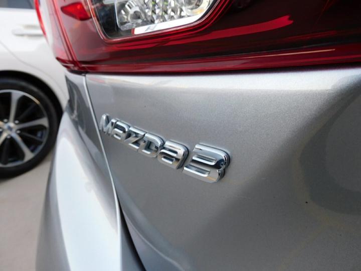 MAZDA 3 Neo BM Series Neo Sedan 4dr SKYACTIV-Drive 6sp 2.0i