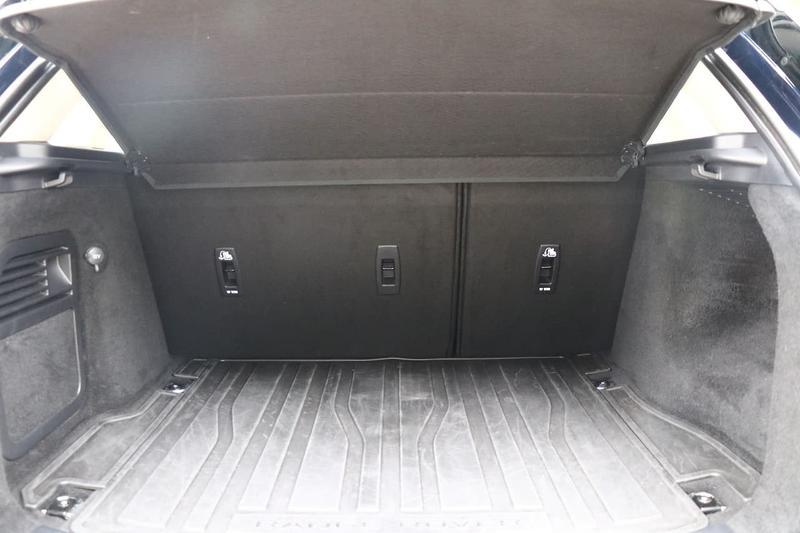 LAND ROVER RANGE ROVER EVOQUE TD4 180 L538 TD4 180 HSE Wagon 5dr Spts Auto 9sp 4x4 2.0DT [MY16.5]