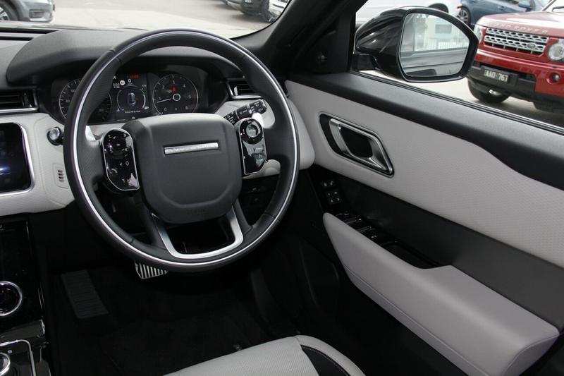 LAND ROVER RANGE ROVER VELAR D240 L560 D240 R-Dynamic S Wagon 5dr Spts Auto 8sp AWD 2.0DTT [MY19]