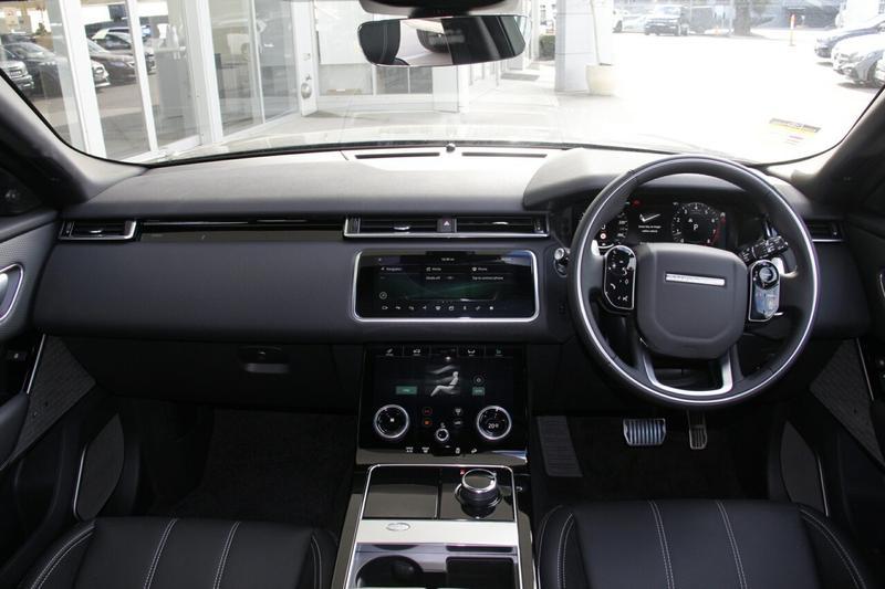 LAND ROVER RANGE ROVER VELAR P340 L560 P340 R-Dynamic SE Wagon 5dr Spts Auto 8sp AWD 3.0SC [MY19.5]