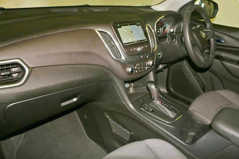 HOLDEN EQUINOX LT EQ LT Wagon 5dr Spts Auto 9sp FWD 2.0T [MY18]