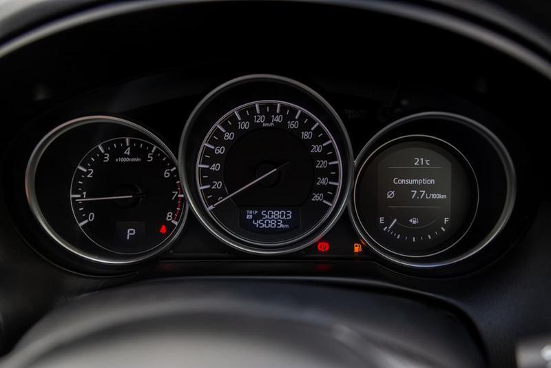 MAZDA CX-5 Maxx KE Series 2 Maxx Sport Wagon 5dr SKYACTIV-Drive 6sp FWD 2.0i