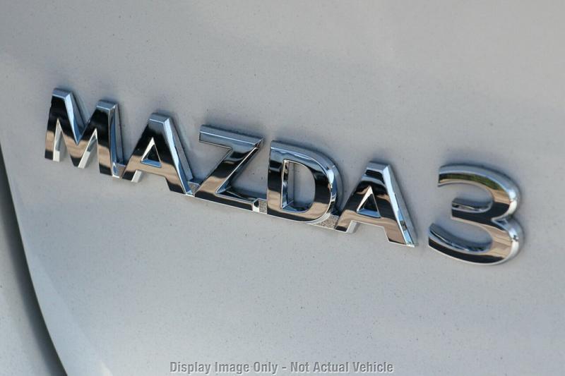 MAZDA 3 G25 BP Series G25 Astina Hatchback 5dr SKYACTIV-Drive 6sp 2.5i [Jan]