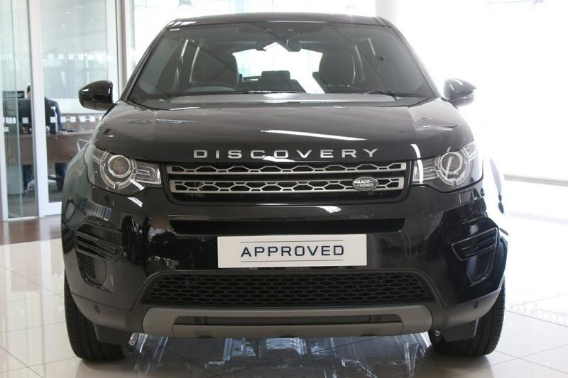 LAND ROVER DISCOVERY SPORT TD4 110kW L550 TD4 110kW SE Wagon 5dr Spts Auto 9sp 4x4 2.0DT [MY19]