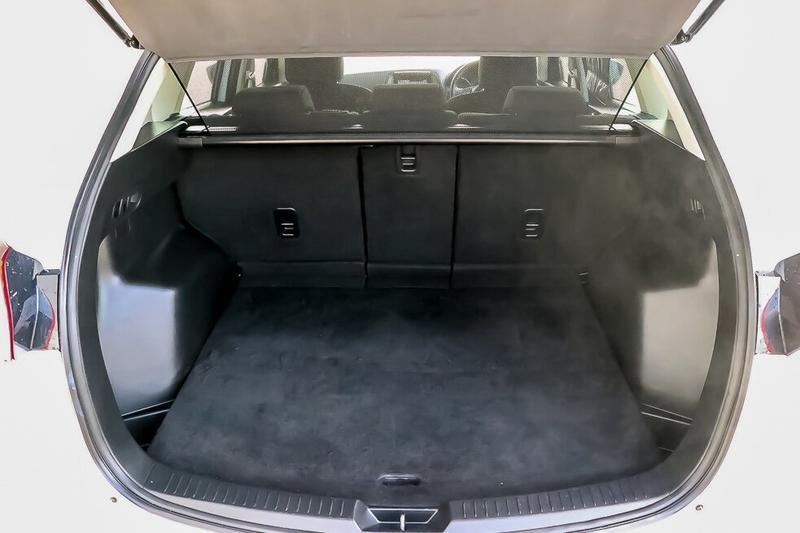 MAZDA CX-5 Maxx KE Series 2 Maxx Sport Wagon 5dr SKYACTIV-Drive 6sp AWD 2.2DTT