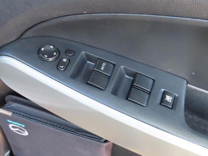 MAZDA 2 Neo DE Series 2 Neo Hatchback 5dr Auto 4sp 1.5i [MY13]