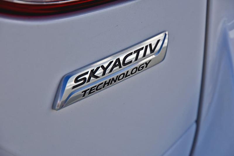MAZDA 3 Neo BN Series Neo Hatchback 5dr SKYACTIV-Drive 6sp 2.0i