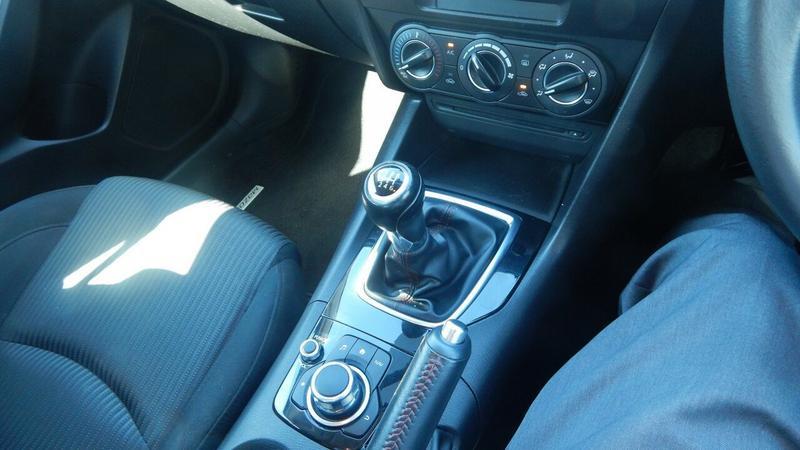 MAZDA 3 Maxx BM Series Maxx Hatchback 5dr SKYACTIV-MT 6sp 2.0i [Jan]