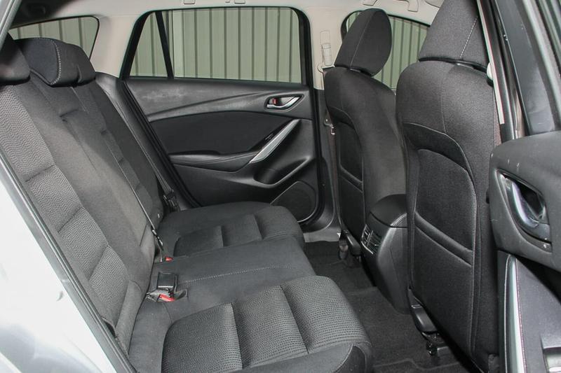 MAZDA 6 Sport GJ Series 2 Sport Wagon 5dr SKYACTIV-Drive 6sp 2.5i [Jan]