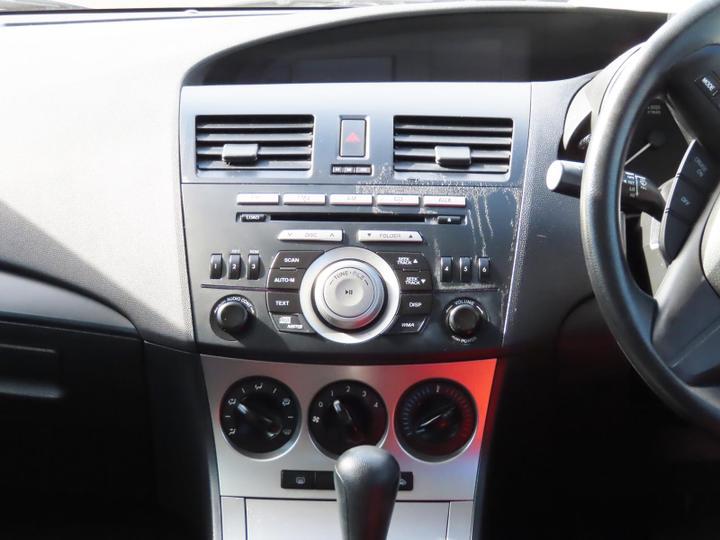 MAZDA 3 Neo BL Series 1 Neo Hatchback 5dr Activematic 5sp 2.0i