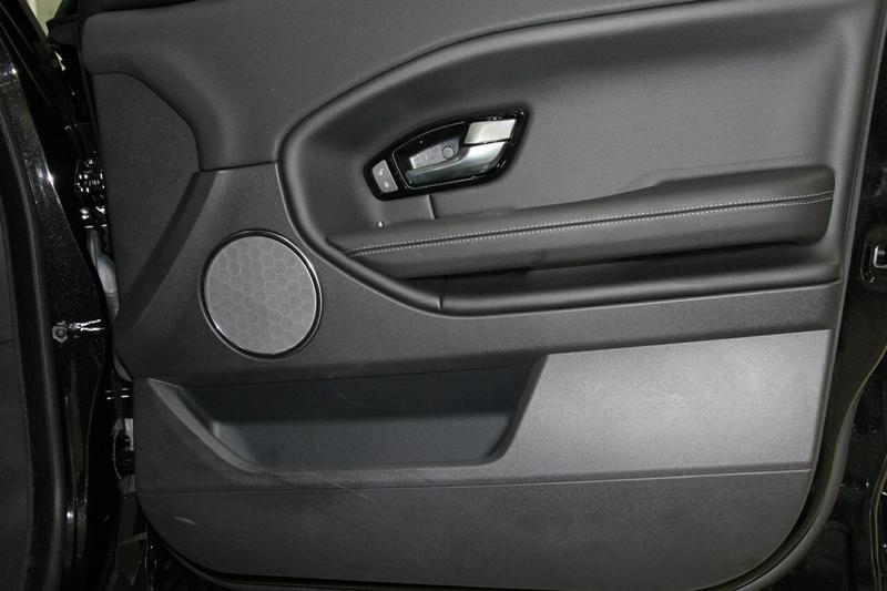 LAND ROVER RANGE ROVER EVOQUE TD4 132kW L538 TD4 132kW SE Dynamic Wagon 5dr Spts Auto 9sp 4x4 2.0DT [MY19]