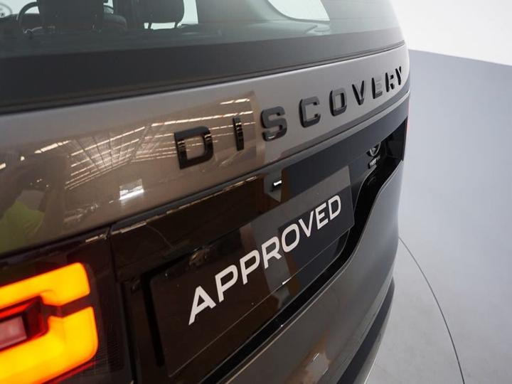 LAND ROVER DISCOVERY TD6 Series 5 TD6 HSE Luxury Wagon 5dr Spts Auto 8sp 4x4 3.0DT [MY18]