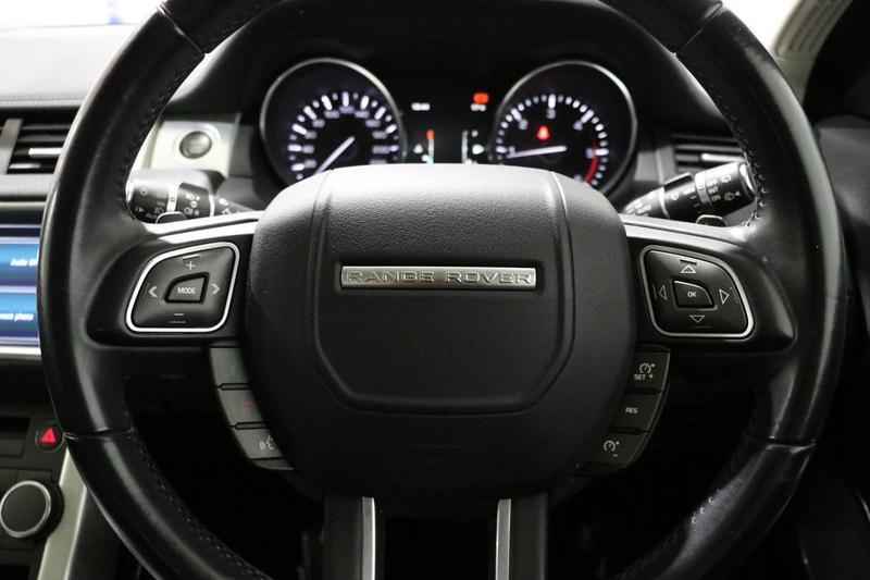 LAND ROVER RANGE ROVER EVOQUE SD4 L538 SD4 Pure Wagon 5dr Spts Auto 9sp 4x4 2.2DT [MY14]
