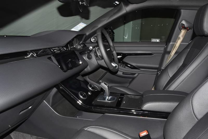LAND ROVER RANGE ROVER EVOQUE D180 L551 D180 R-Dynamic S Wagon 5dr Spts Auto 9sp 4x4 2.0DT [MY20]