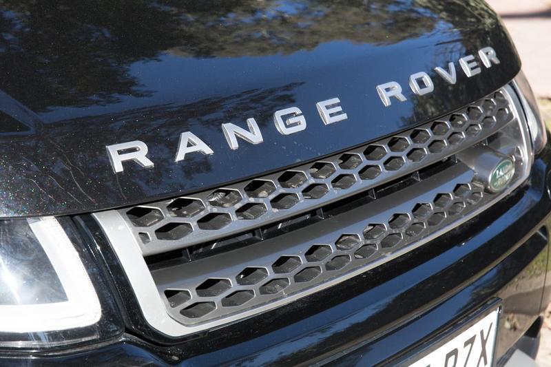 LAND ROVER RANGE ROVER EVOQUE TD4 180 L538 TD4 180 HSE Wagon 5dr Spts Auto 9sp 4x4 2.0DT [MY16]