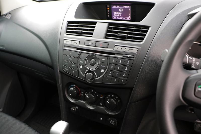 MAZDA BT-50 XT UR XT Hi-Rider Utility Dual Cab 4dr Spts Auto 6sp 4x2 3.2DT [Jul]