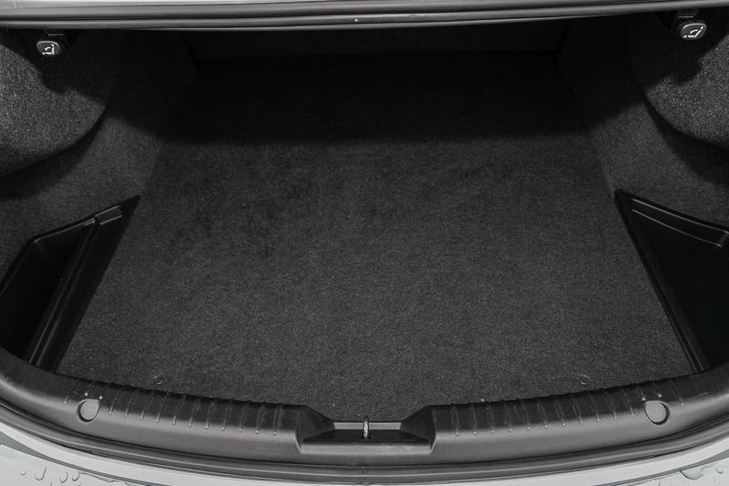 MAZDA 6 Touring GJ Series 2 Touring Sedan 4dr SKYACTIV-Drive 6sp 2.5i [Jan]