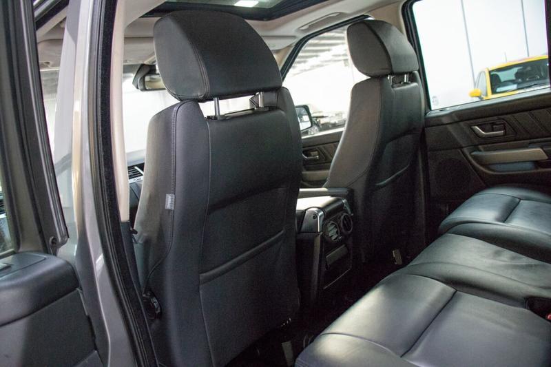 LAND ROVER RANGE ROVER TDV6 L320 TDV6 Wagon 5dr Spts Auto 6sp 4x4 2.7DT [MY08]