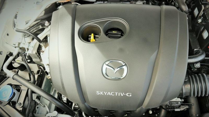 MAZDA 3 G25 BP Series G25 Astina Sedan 4dr SKYACTIV-MT 6sp 2.5i [Mar]