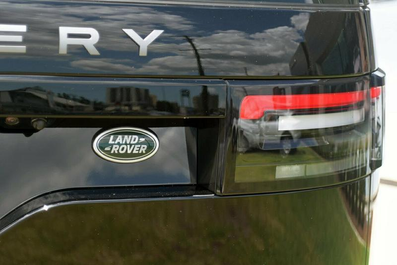 LAND ROVER DISCOVERY SD4 Series 5 SD4 S Wagon 5dr Spts Auto 8sp 4WD 2.0DTT [MY18]
