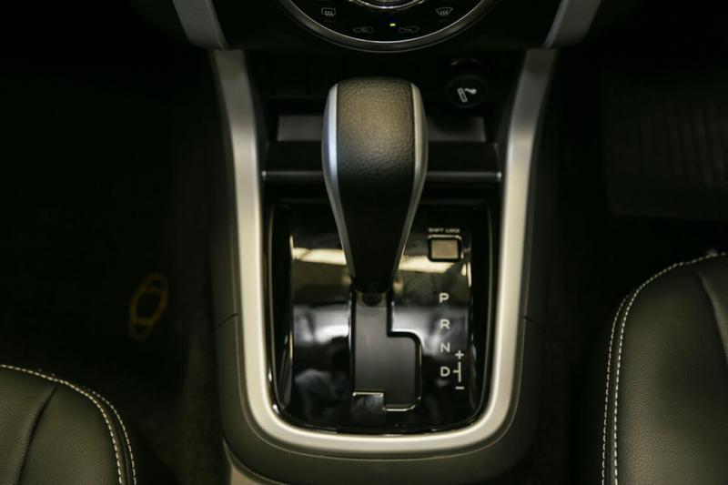 ISUZU MU-X LS-T LS-T Wagon 7st 5dr Rev-Tronic 6sp 4x4 3.0DT [MY18]