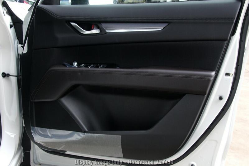 MAZDA CX-8 Sport KG Series Sport Wagon 7st 5dr SKYACTIV-Drive 6sp i-ACTIV AWD 2.2DTT [Jan]