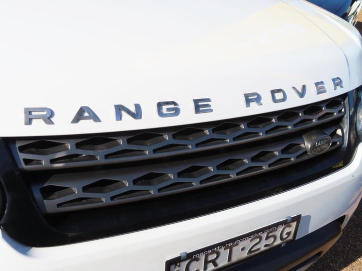 LAND ROVER RANGE ROVER SPORT TDV6 L494 TDV6 SE Wagon 5dr CommandShift 8sp 4x4 3.0DTT [MY14]