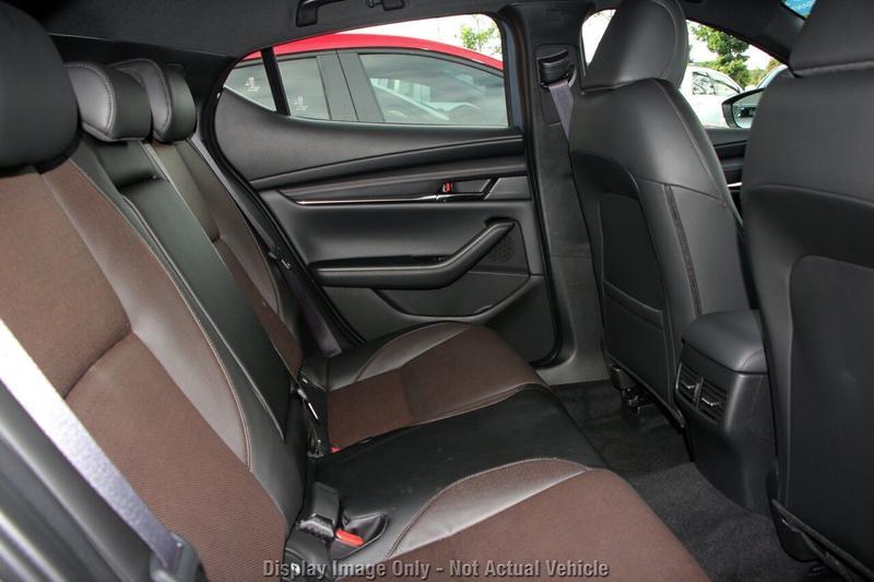 MAZDA 3 G25 BP Series G25 GT Hatchback 5dr SKYACTIV-MT 6sp 2.5i [Jan]