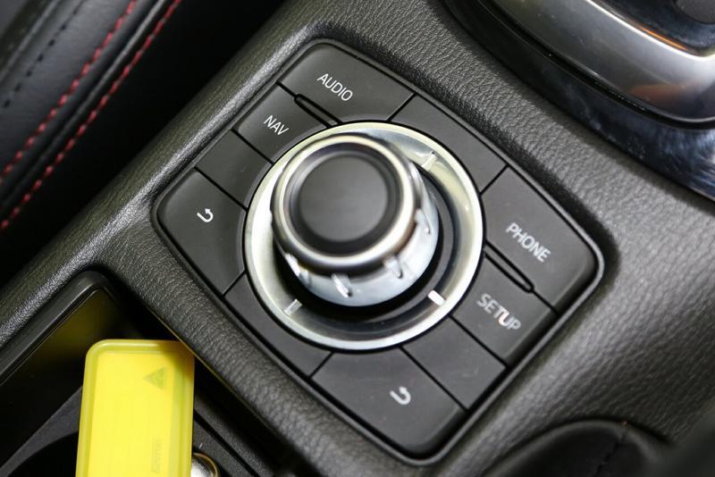 MAZDA 6 Atenza GJ Atenza Wagon 5dr SKYACTIV-Drive 6sp 2.5i