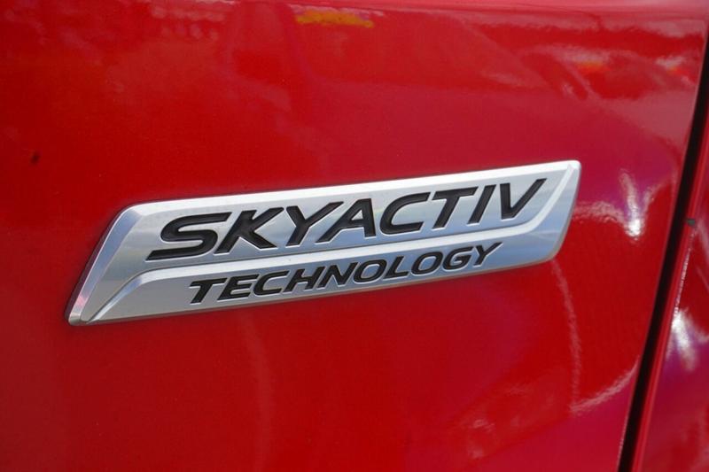 MAZDA CX-3 Maxx DK Maxx Wagon 5dr SKYACTIV-Drive 6sp 2.0i (FWD) [Jan]
