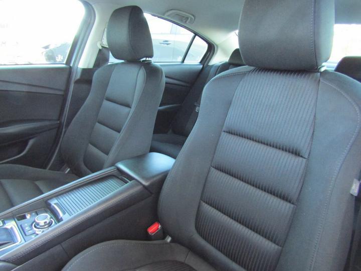 MAZDA 6 Sport GJ Series 2 Sport Sedan 4dr SKYACTIV-Drive 6sp 2.5i