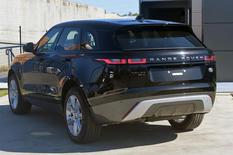 LAND ROVER RANGE ROVER VELAR D240 L560 D240 R-Dynamic S Wagon 5dr Spts Auto 8sp AWD 2.0DTT [MY19.5]