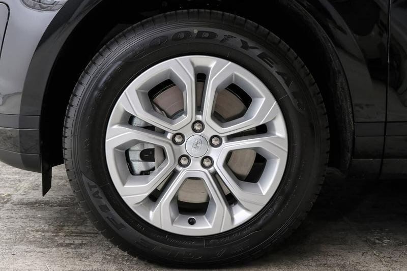 LAND ROVER RANGE ROVER EVOQUE D150 L551 D150 S Wagon 5dr Spts Auto 9sp 4x4 2.0DT [MY20]