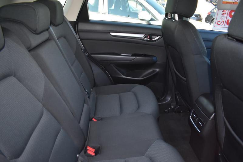 MAZDA CX-5 Maxx KF Series Maxx Sport Wagon 5dr SKYACTIV-Drive 6sp FWD 2.0i [Feb]