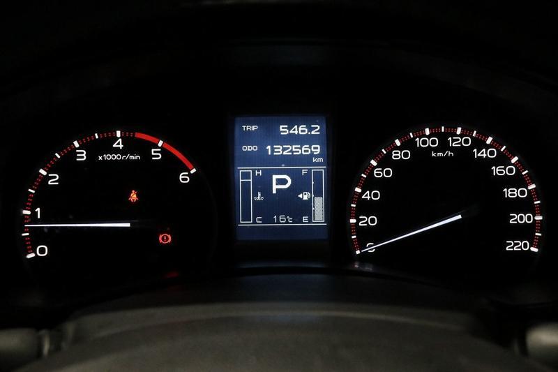 ISUZU D-MAX LS-M LS-M Utility Crew Cab 4dr Spts Auto 5sp 4x4 3.0DT [MY14]