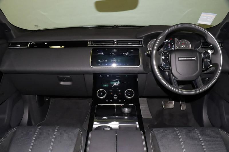 LAND ROVER RANGE ROVER VELAR D180 L560 D180 R-Dynamic S Wagon 5dr Spts Auto 8sp AWD 2.0DT [MY19.5]
