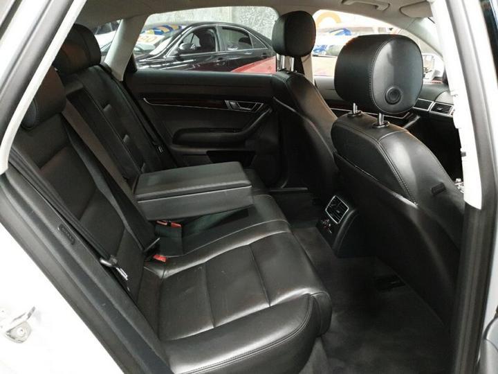 AUDI A6  4F Sedan 4dr multitronic 1sp 2.7DT [MY10]