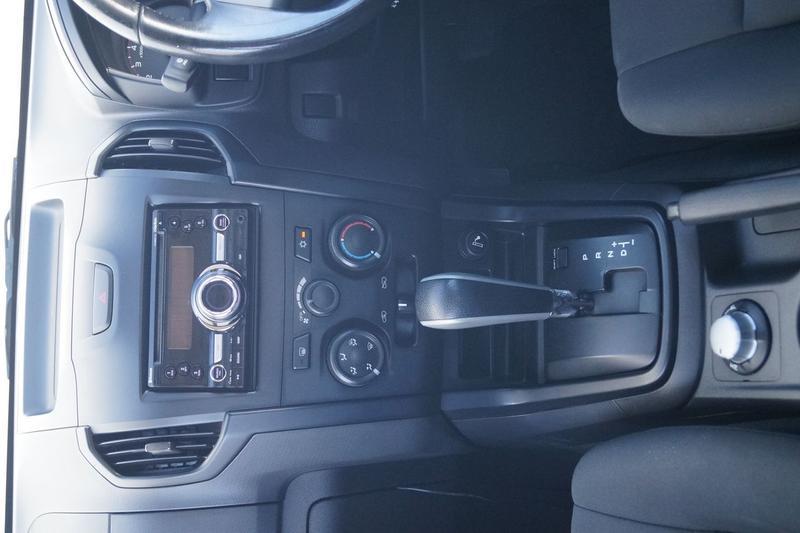 ISUZU D-MAX SX SX Utility Dual Cab 4dr Auto 4sp 4x4 3.0DT [MY11]