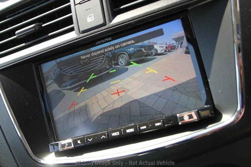 MAZDA BT-50 XT UR XT Utility Dual Cab 4dr Spts Auto 6sp 4x4 3.2DT