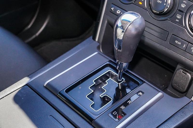 MAZDA CX-9 Classic TB Series 3 Classic Wagon 7st 5dr Spts Auto 6sp 4WD 3.7i [MY10]