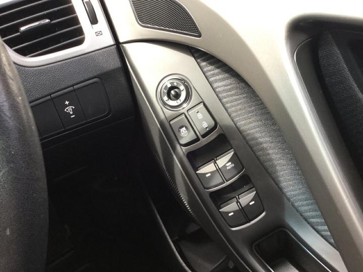 HYUNDAI ELANTRA Elite MD Elite Sedan 4dr Spts Auto 6sp 1.8i [Jun]