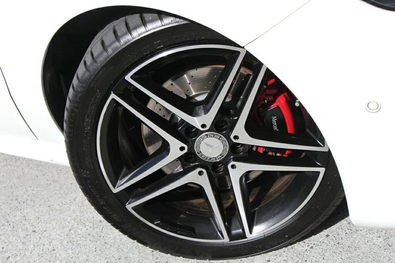 MERCEDES-BENZ A250 Sport W176 Sport Hatchback 5dr D-CT 7sp 4MATIC 2.0T [Jun]