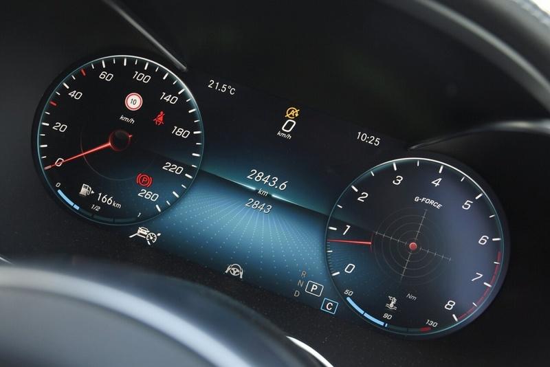 MERCEDES-BENZ C300  C205 Coupe 2dr 9G-TRONIC 9sp 2.0T [Dec]