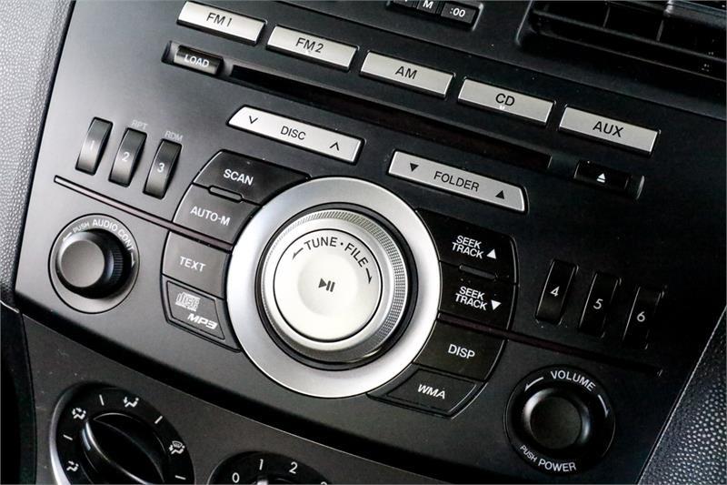 MAZDA 3 Neo BL Series 1 Neo Sedan 4dr Activematic 5sp 2.0i