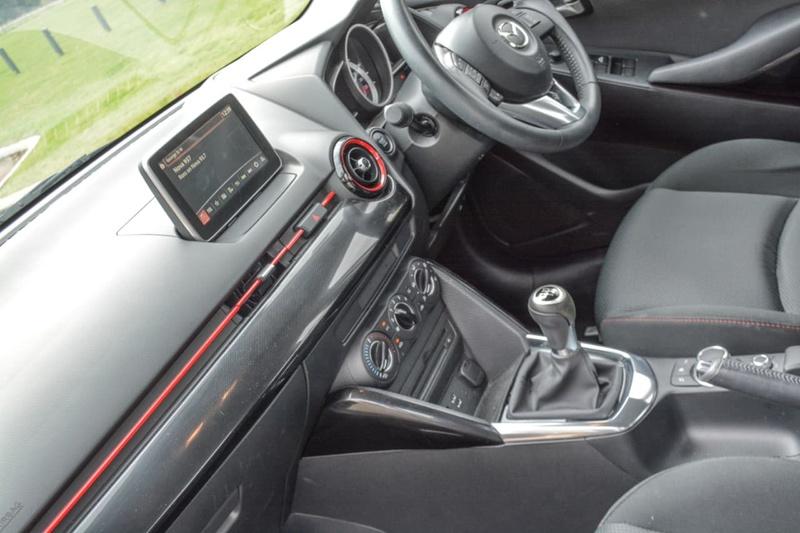 MAZDA 2 Maxx DL Series Maxx Sedan 4dr SKYACTIV-MT 6sp 1.5i [Aug]