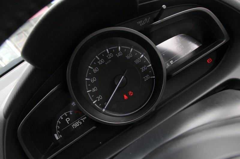 MAZDA CX-3 Maxx DK Maxx Wagon 5dr SKYACTIV-Drive 6sp 2.0i (FWD)