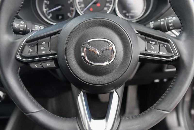 MAZDA CX-5 Touring KF Series Touring Wagon 5dr SKYACTIV-Drive 6sp i-ACTIV AWD 2.5i [Feb]
