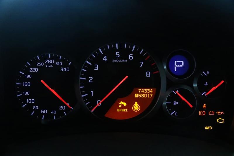NISSAN GT-R Premium R35 Premium Coupe 2dr DCT 6sp AWD 3.8TT [Apr]
